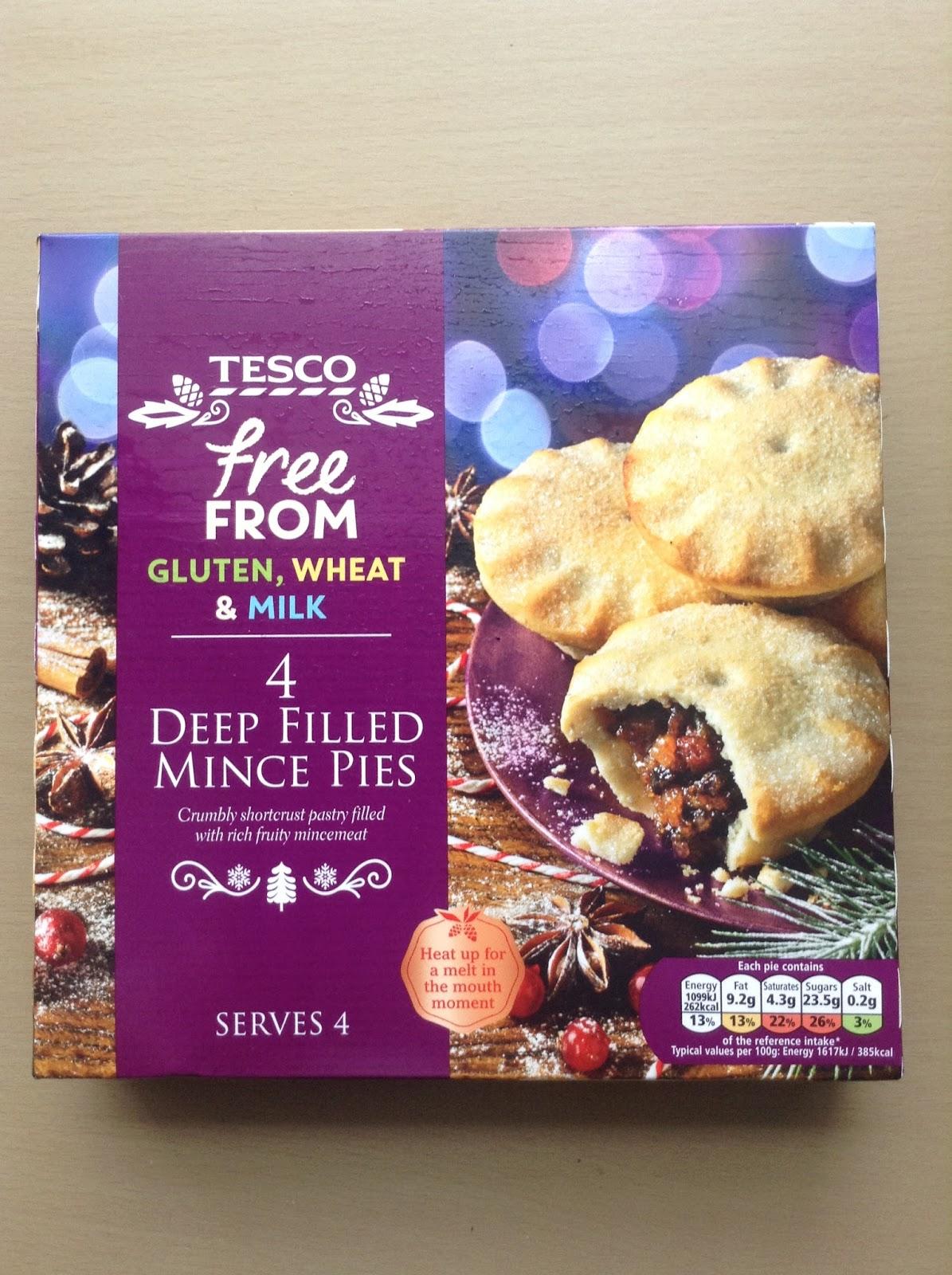 gluten free christmas eve dinner