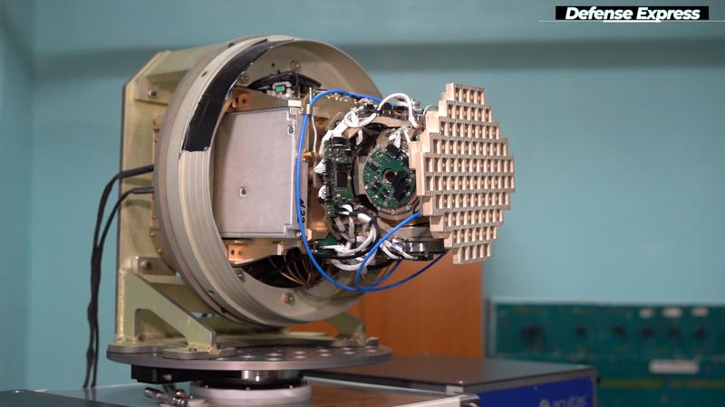 Вперше продемонстрована ГСН крилатої ракети Нептун