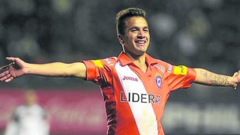 Toluca ficha a Rodrigo Gómez
