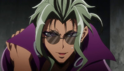 Nanbaka 2 Episode 08 Subtitle Indonesia