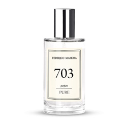 FM 703 Perfume para Mulheres
