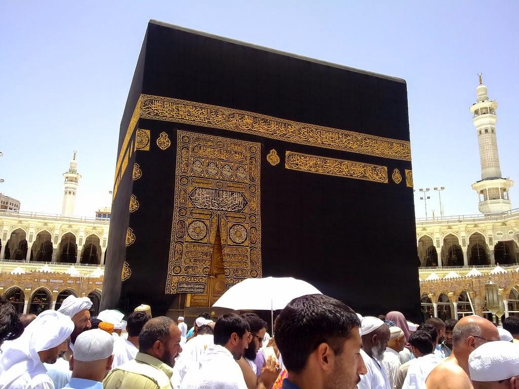 umroh ramadhan 2014