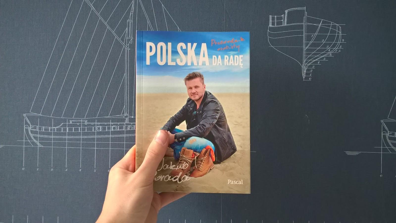 "Recenzja #7 ""Polska da radę"" - Jakub Porada"