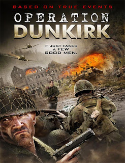 Operation Dunkirk (2017)