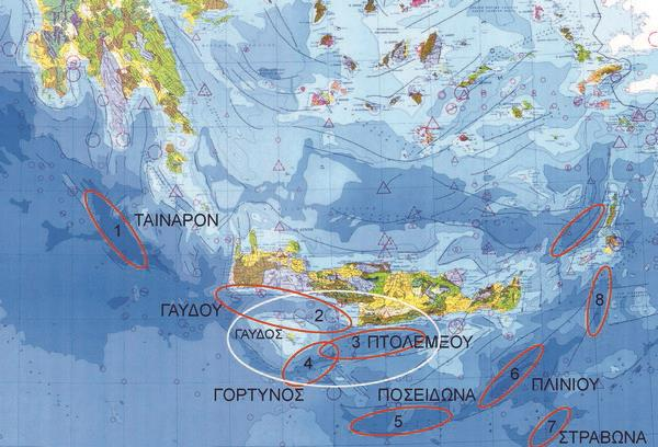 Η Κρήτη «συναρπάζει» την ExxonMobil