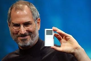 Cara Membuat presentasi yang kereen ala Steve Jobs