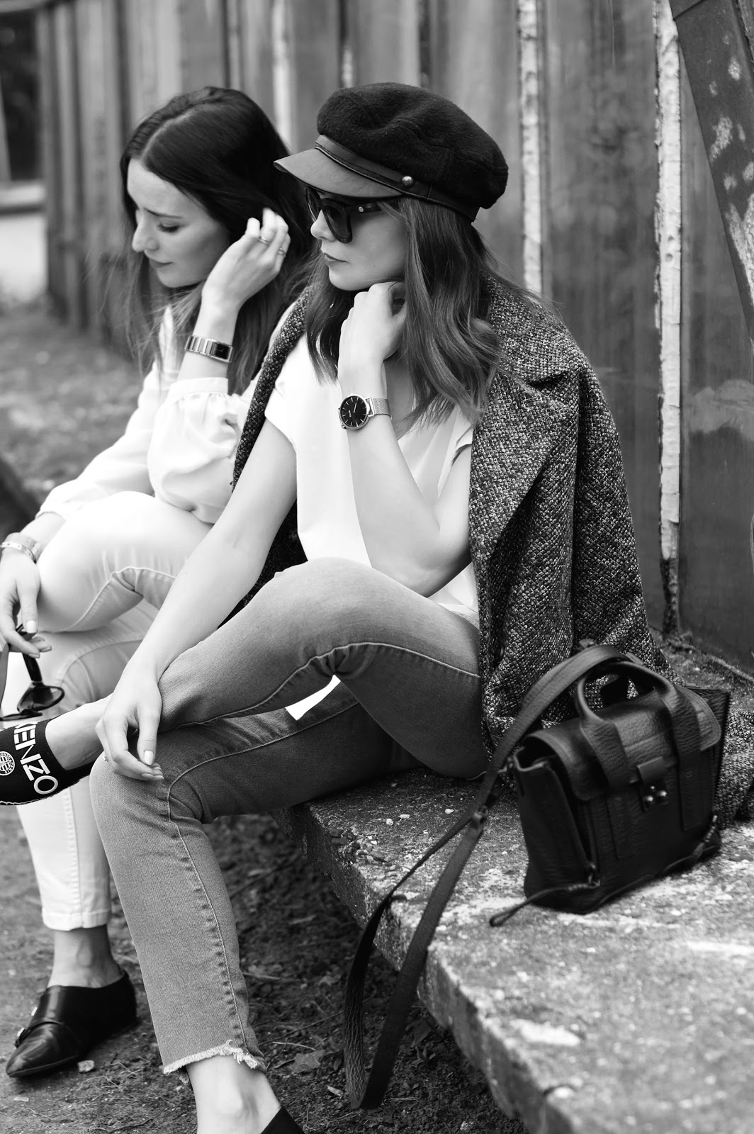 blogerka modowa | cammy | shinysyl | moda | wakacje
