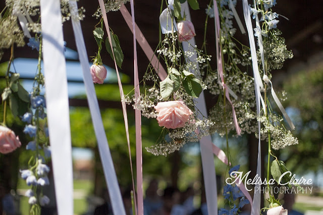 The Blooming Bride, DFW, Fort Worth, Texas, Wedding Flowers, hanging