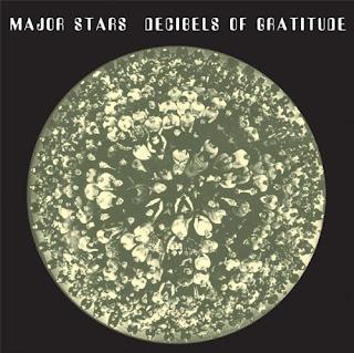 Major Stars, Decibels of Gratitude