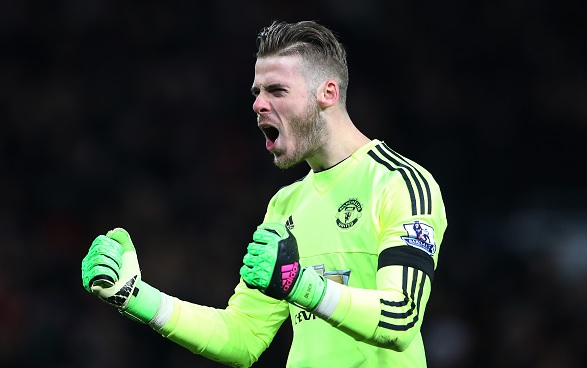 Real Madrid reignite De Gea interest