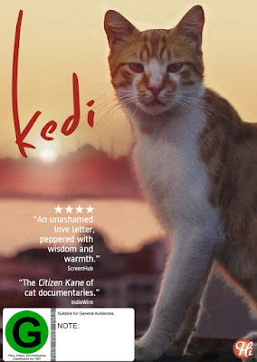 Win a copy of Kedi