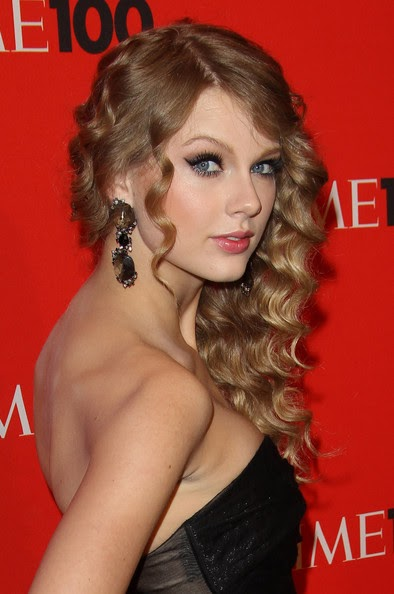 Funny Picture Clip Cool Taylor Swift Hairstyles Hair Gallery