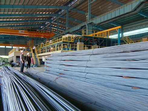 Giá thép tấm xuất khẩu của Trung Quốc lên cao hơn vào đầu tháng 3