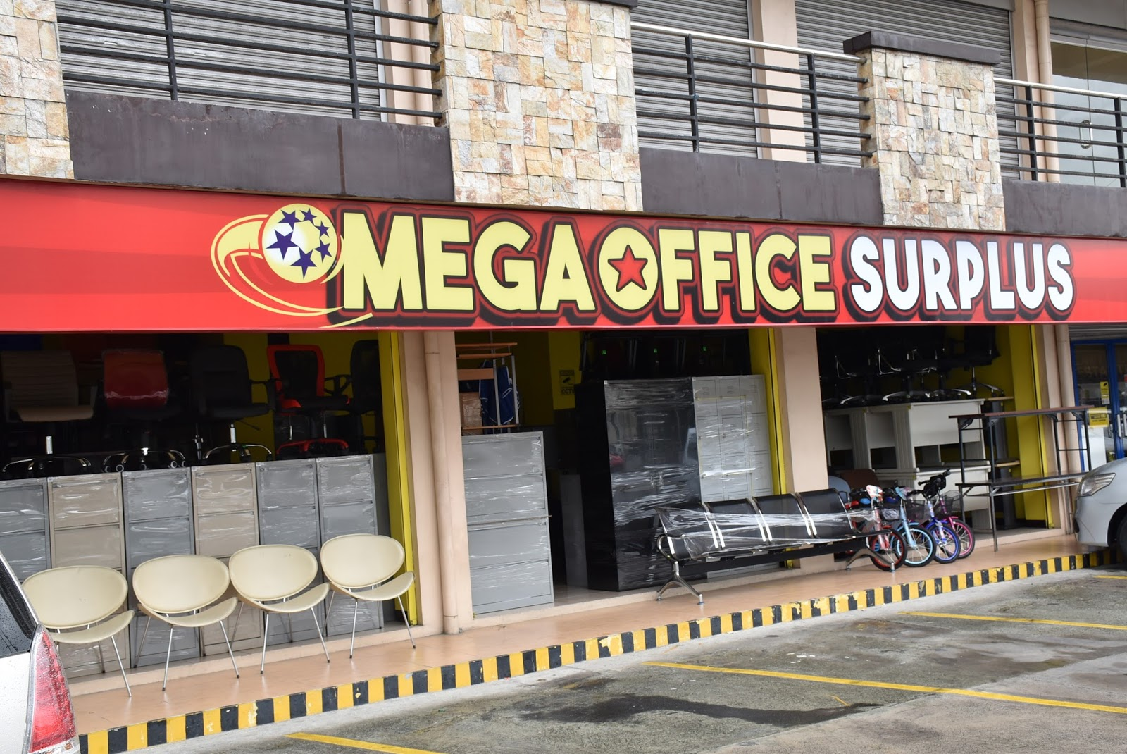 megaoffice surplus laguna | megaoffice surplus philippines