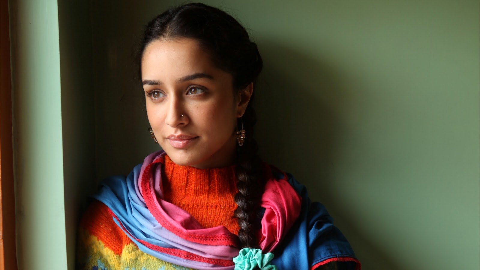 Download Hot Hd Wallpapers Of Shraddha Kapoor New Latest -8738