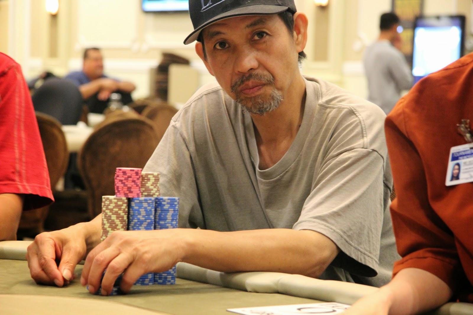 Franck bedrossian poker gift card roulette