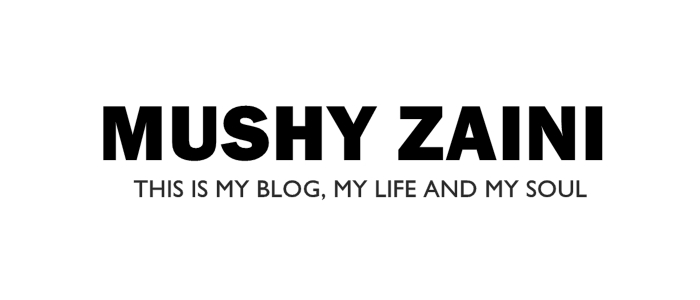 Mushy Zaini