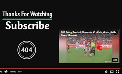 Cara Menambah Link Anotasi End Screen di Akhir Video Youtube 20