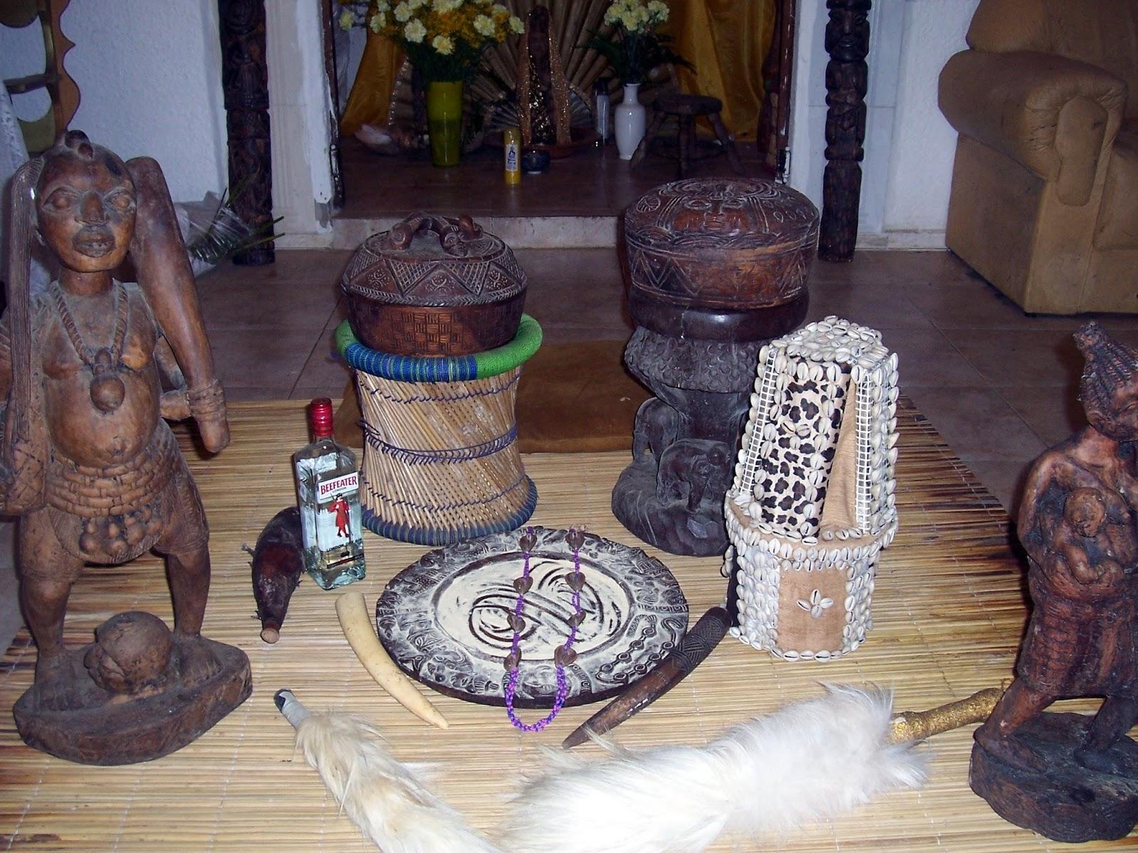 Ifa Religion | Orishas