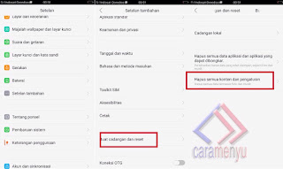 Cara Unlock Google Account (FRP) OPPO A37F