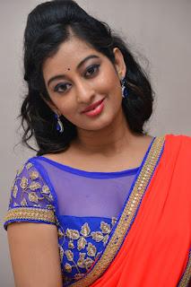 Tejaswini At Prathikshanam Movie Audio Launch (12).JPG