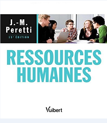 Jean Marie Peretti : Ressources Humaines en PDF