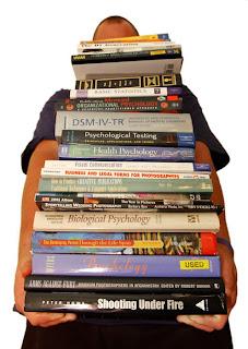 Especial: 10 Dicas para se criar um blog literario de sucesso. 8
