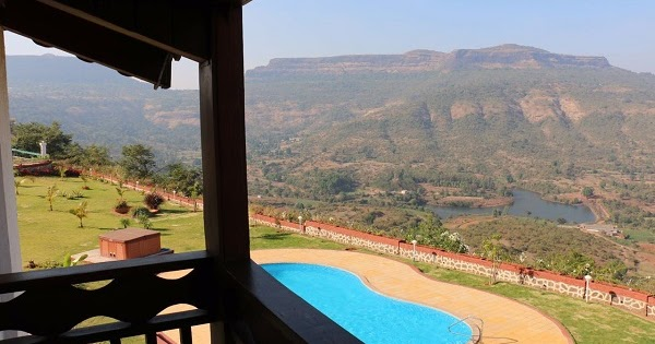 Tourist Places Resorts One Day Picnic Places To Visit Near Pune Mumbai The Illusion Villa