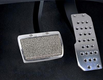 Cara Penjagaan Sistem Brek Kereta