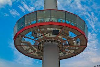 6. Menara Taming Sari