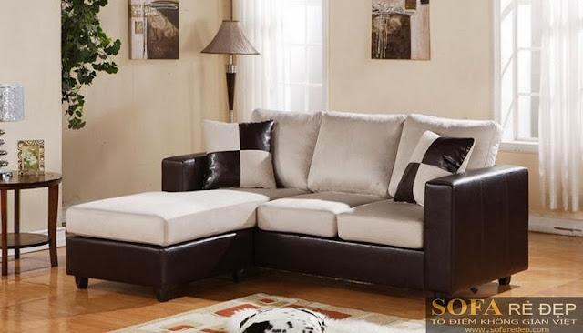 Sofa góc G040