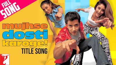 Download Lagu Ost Mujhse Dosti Karoge Full Album