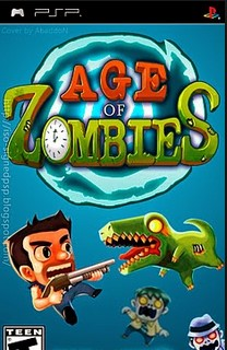 Download Age Of Zombie CSO PSP PPSSPP