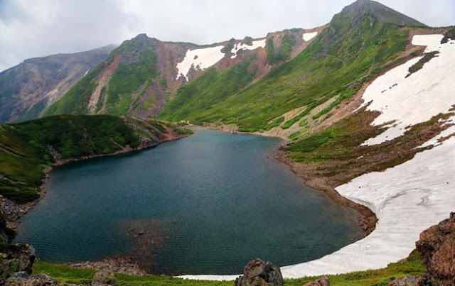 15 Recommendation Mountains to Visit in Japan