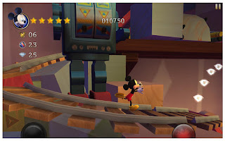 Castle of Illusion apk + obb