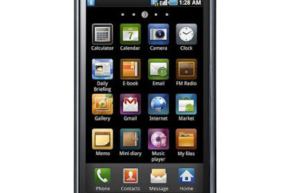 Root Samsung S1 i9000