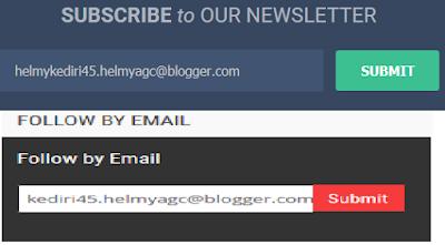 Membuat blog AGC otomatis Blogger4