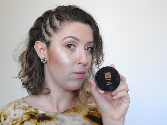 Iluminador Skin Perfection Eudora - Resenha