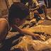 A peregrinação pelos lixos dos restaurantes na Venezuela