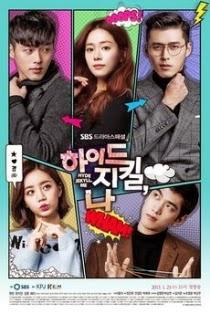 Sinopsis Hyde, Jekyll, Me Korean Drama