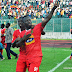 Kotoko striker Saddick Adams throws Atinga betting challenge