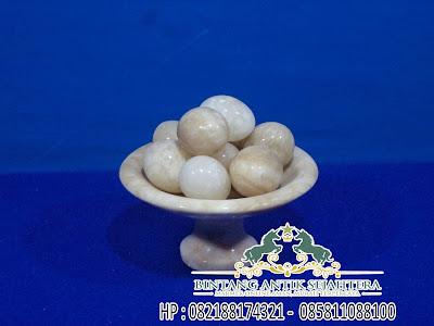 Telur Batu Onyx | Jual Souvenir Online