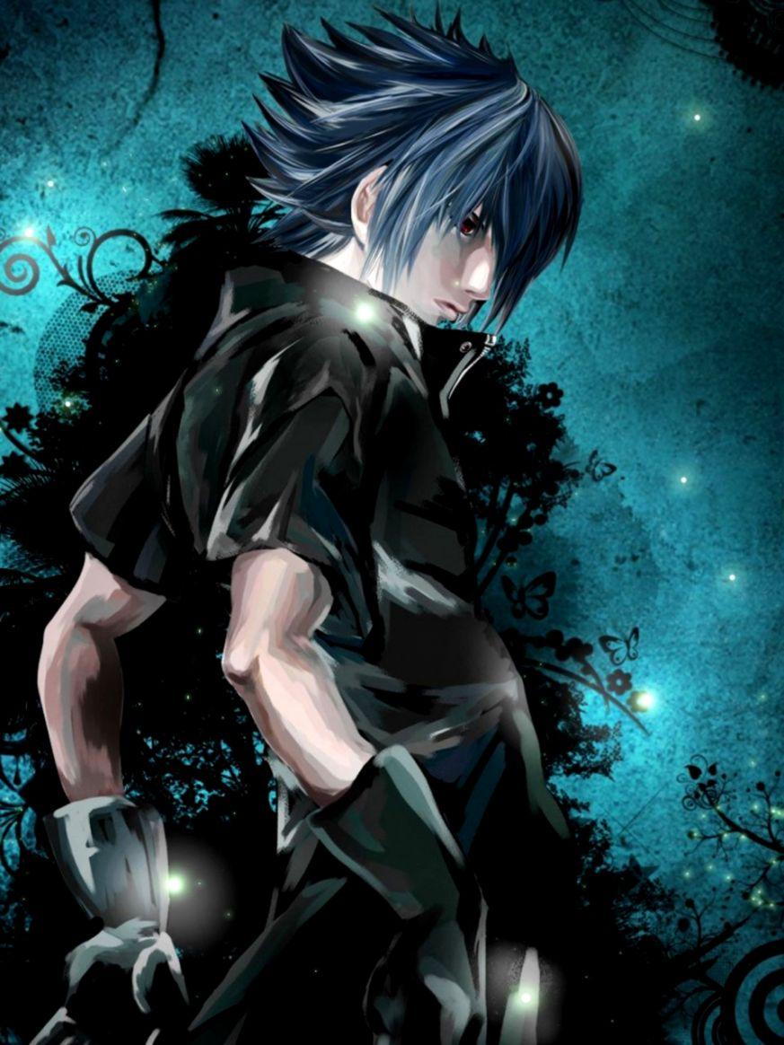 Top Anime Wallpaper Hd Apk