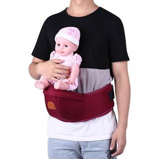 Carrier Baby Waist