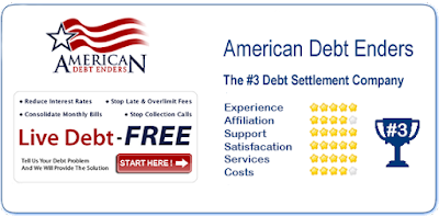 american debt enders true review
