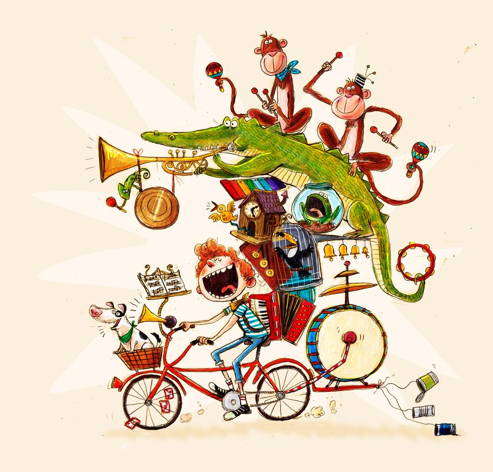 Dites populars i refranys de la música i els músics / Dichos y refranes de la música y los músicos