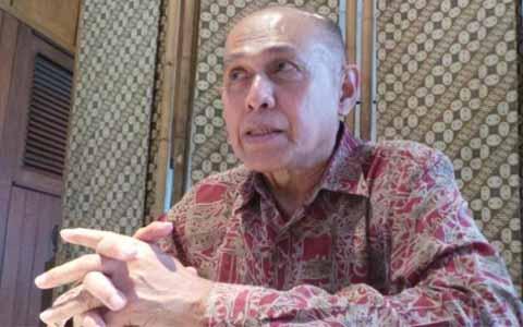 Kivlan Zein Sebut PKI Sudah Bentuk Struktur Partai dan Siap Deklarasi