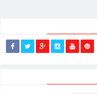 How to Add Follow Buttons to Your Blog