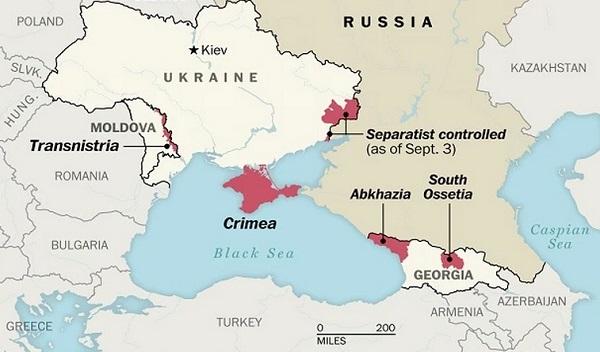 Вот какая на самом деле причина войны на Донбассе? Ответ многих  ШОКИРУЕТ