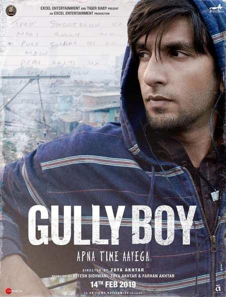 Download Gully Boy Full Movie In Hindi HD | 1080p, 720p, mp4, avi, flv  Ultra HD
